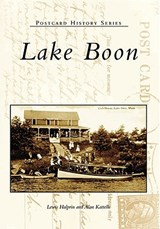 Lake Boon | Lewis Halprin |