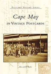 Cape May in Vintage Postcards | Don Pocher |
