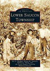 Lower Saucon Township, Pa | Weidner, Lee A. ; Samuels, Karen M. ; Ryan, Barbara J. |