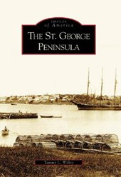 The St. George Peninsula | Tammy L. Willey |