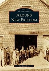 Around New Freedom