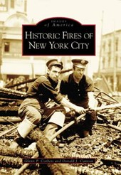 Historic Fires of New York City | Glenn P. Corbett |