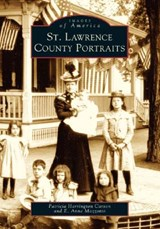 St. Lawrence County Portraits | Patricia Harrington Carson |