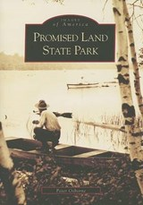 Promised Land State Park | Peter Osborne |