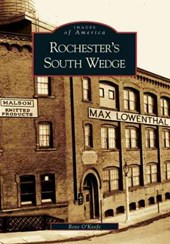 Rochester's South Wedge