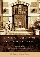 State University of New York at Canton | Douglas Welch |