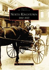 North Kingstown | Timothy Cranson |