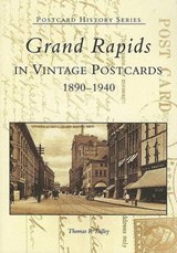 Grand Rapids | Thomas R. Dilley |
