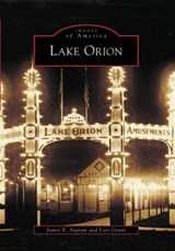 Lake Orion | James E. Ingram |