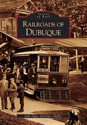 Railroads of Dubuque