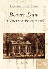 Beaver Dam in Vintage Postcards