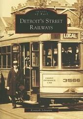 Detroit's Street Railways