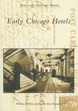 Early Chicago Hotels | William R. Host |