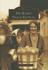 The Romeo Peach Festival
