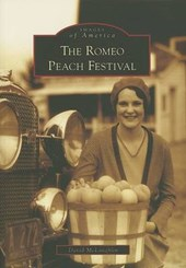 The Romeo Peach Festival | David McLaughlin |