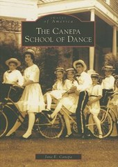 The Canepa School of Dance | Jane E. Canepa |