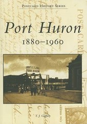 Port Huron, 1880-1960