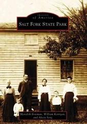 Salt Fork State Park