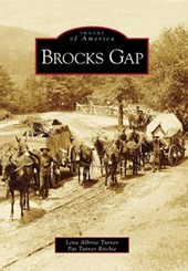 Brocks Gap