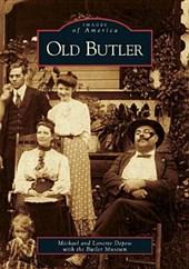 Old Butler