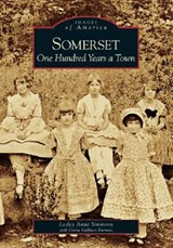 Somerset | Lesley Anne Simmons |