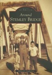 Around Stemley Bridge