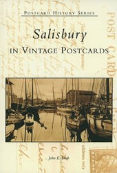 Salisbury in Vintage Postcards
