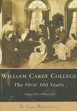 William Carey College | Donna Duck Wheeler |