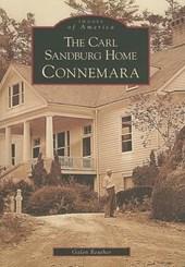 The Carl Sandburg Home