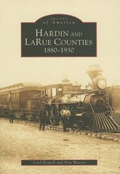 Hardin and Larue Counties