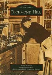 Richmond Hill, Ga