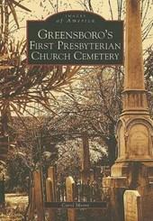 Greensboro's First Presbyterian Church Cemetery