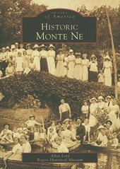 Historic Monte Ne | Allyn Lord |