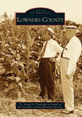 Lowndes County | Dr Joseph a. Tomberlin |