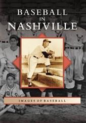 Baseball in Nashville