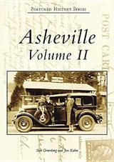 Asheville Volume II | Sue Greenberg |
