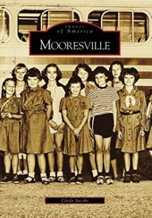 Mooresville | Cindy Jacobs |