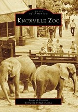 Knoxville Zoo | Sonya A. Haskins |