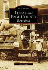 Luray and Page County Revisited | Dan Vaughn |