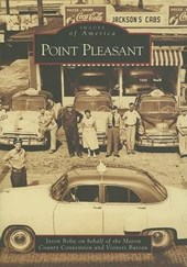 Point Pleasant | Jason Bolte |