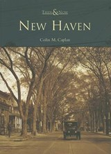 New Haven | Colin M. Caplan |