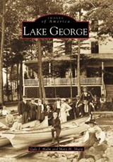 Lake George | Gale J. Halm |