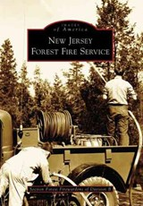 New Jersey Forest Fire Service | Section Forest Firewardens of Division B |