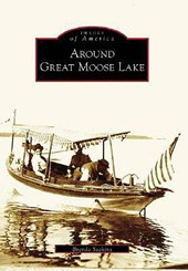 Around Great Moose Lake | Brenda Seekins |