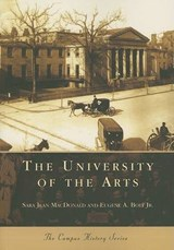The University of the Arts | Sara Jean MacDonald |