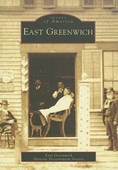 East Greenwich | East Greenwich Historic Preservation Soc |