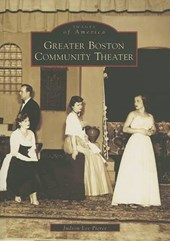 Greater Boston Community Theater | Judson Lee Pierce |