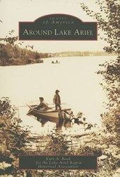 Around Lake Ariel | Kurt A. Reed |