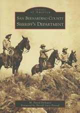 San Bernardino County Sheriff's Department | M. David DeSoucy |