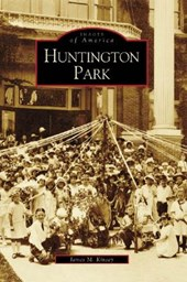 Huntington Park | James M. Kinsey |